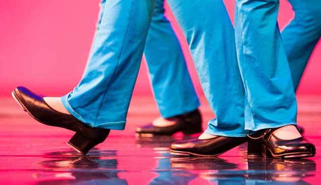 Dance para eventos - Spectacular-T