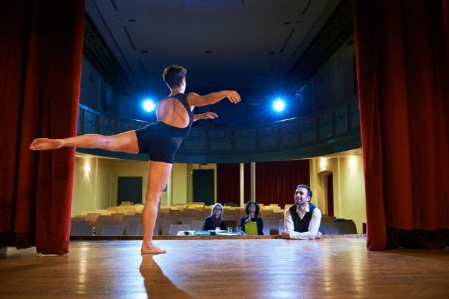 Espectáculos de Baile para Empresas - Speectacular-T