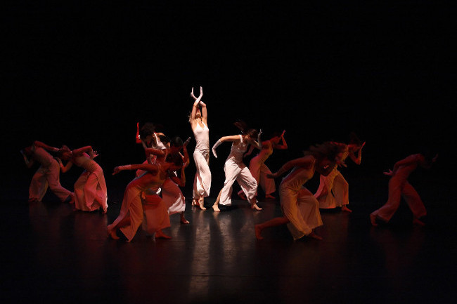 Espectáculo de baile para empresas - Spectacular-T
