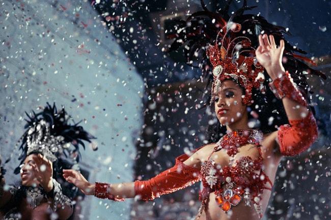 Performance de Baile - Spectacular-T