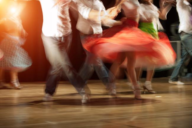 Perfomance de Baile para Eventos - Spectacular-T