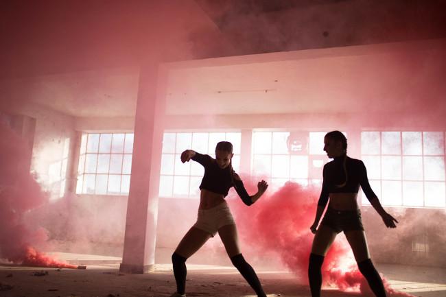 Baile Moderno para Eventos - Spectacular-T