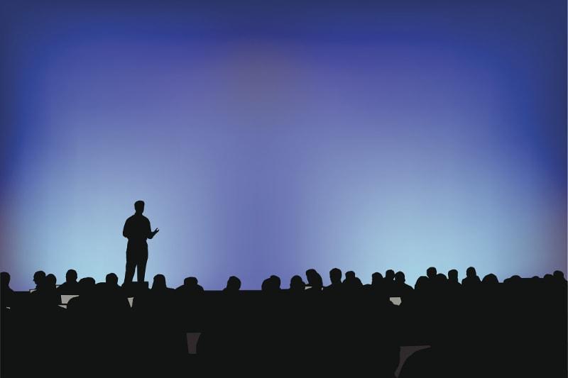 Presentador Eventos - Spectacular-T