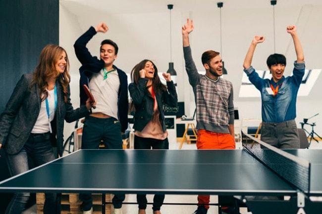 TeamBuilding para Empresas - Spectacular-T